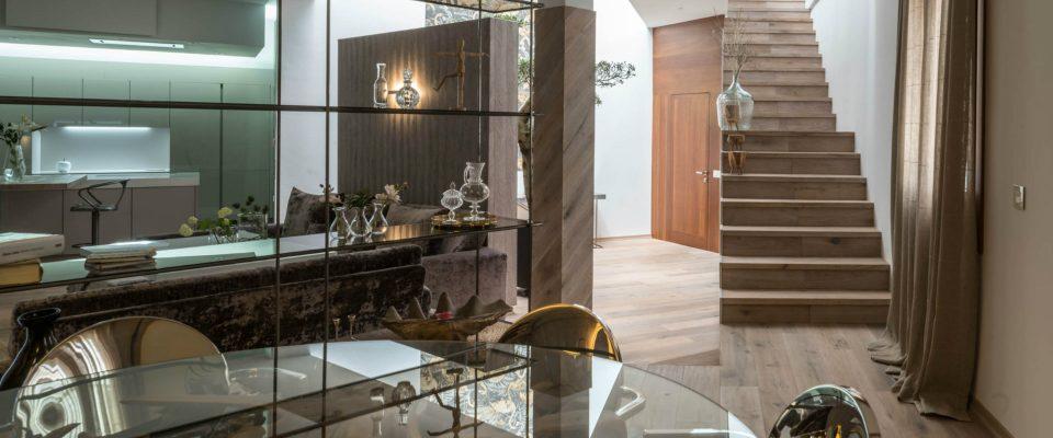 Interiorismo en Sevilla: Antonio Calzado una de las empresas más importantes de Diseño de Interior