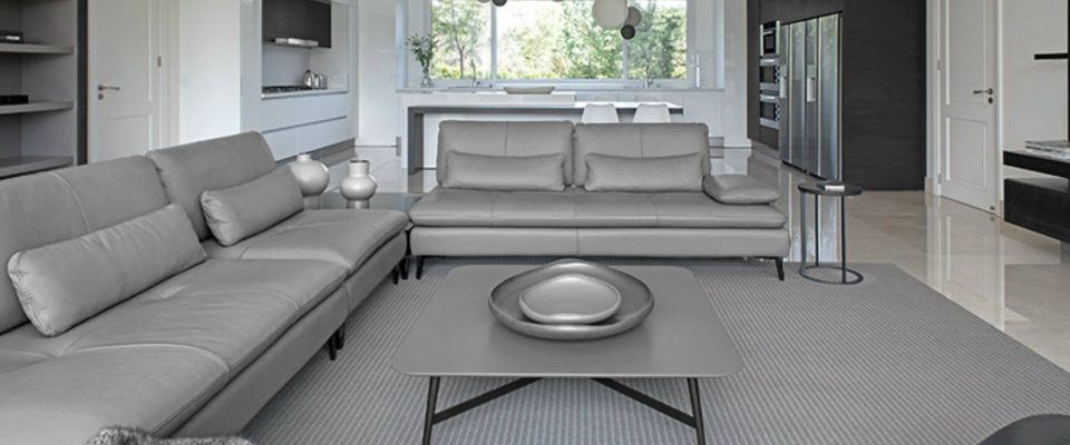 Interiorismo lujuoso: Laura Brucco un estudio con proyectos estupendos