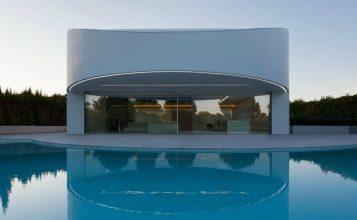 Diseño de interiores: Fran Silvestre Arquitectos una empresa de lujo proyectos de lujo Proyectos de lujo: Mora Arquitectos una empresa en Palma de Mallorca Featured 6 357x220