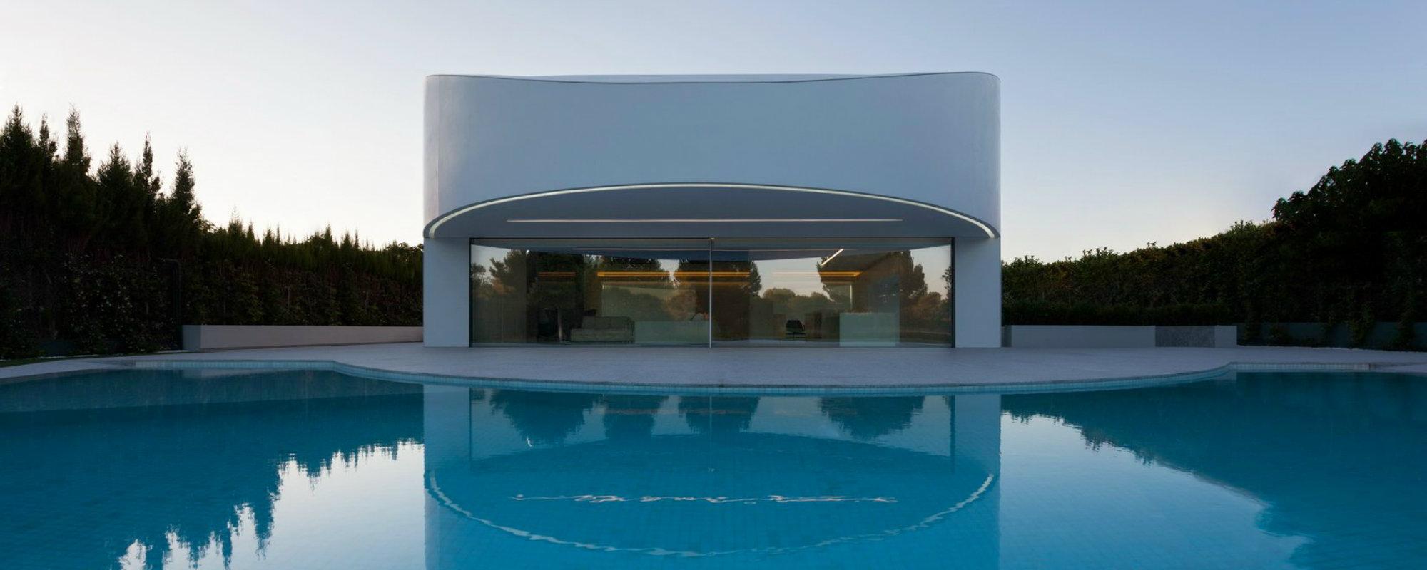 Diseño de interiores: Fran Silvestre Arquitectos una empresa de lujo diseño de interiores Diseño de interiores: Fran Silvestre Arquitectos una empresa de lujo Featured 6