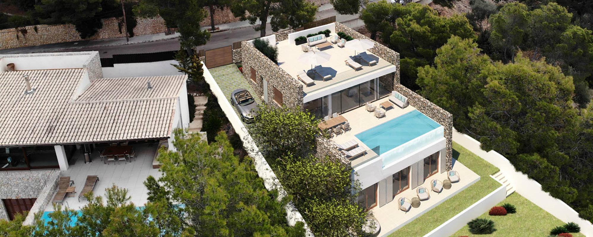 Proyectos de lujo: Mora Arquitectos una empresa en Palma de Mallorca proyectos de lujo Proyectos de lujo: Mora Arquitectos una empresa en Palma de Mallorca Featured 7