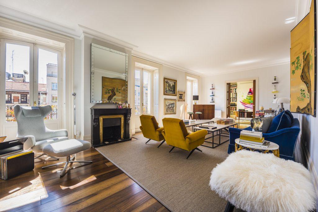 L.A Studio: una empresa de interiorismo lujuoso y estupendo en Madrid l.a studio L.A Studio: una empresa de interiorismo lujuoso y estupendo en Madrid MKB8927