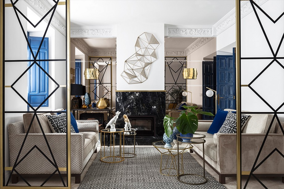 Adriana Nicolau: una Interiorista de lujo con proyectos elegantes en Madrid adriana nicolau Adriana Nicolau: una Interiorista elegante con proyectos en Madrid PALACETE CORDOBA REDI2