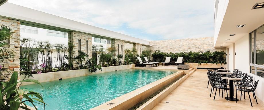 Diseño de Interiores y Arquitectura: Rodrigo Samper & Cia una empresa lujuosa en Colombia diseño de interiores Diseño de Interiores y Arquitectura: Rodrigo Samper & Cia una empresa lujuosa en Colombia hotel estelar yopal 2