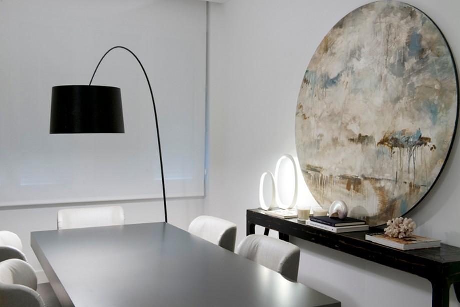 Proyectos de interiorismo lujuosos:Oliva Iluminación empresa en Madrid proyectos lujuosos Proyectos de interiorismo lujuosos: Oliva Iluminación empresa en Madrid paula gonzalez oliva iluminacion hogar interior 3