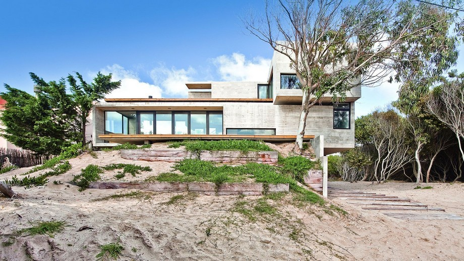 Arquitectura Argentina: Besonias Almeida con proyectos lujuosos y estupendos arquitectura argentina Arquitectura Argentina: Besonias Almeida con proyectos lujuosos y estupendos 01 Casa en la Playa
