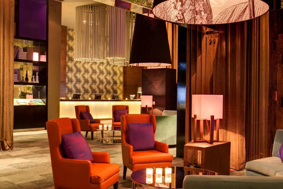 Hoteles Lujuosos: Room 1804 crea proyectos elegantes desde Madrid hoteles lujuosos Hoteles Lujuosos: Room 1804 crea proyectos elegantes desde Madrid AGORA