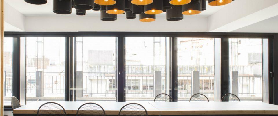 Arquitectura Barcelona: Vilalta una firma de interiorismo de proyectos lujuosos