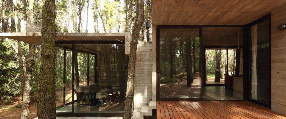 Arquitectura Argentina: Besonias Almeida con proyectos lujuosos y estupendos