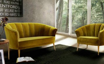 """Tendencia Diseño de Interiores: COLOR DEL AÑO 2020 """"Vibe Floral"""" tendencia diseño Tendencia Diseño de Interiores 2020: Art Deco Retro «Vibe Floral» Featured 4 357x220"""