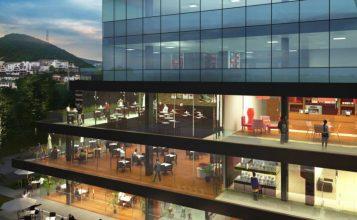 Lujuosa Arquitectura: SAAG una historia en México de proyectos perfectos hoteles lujuosos Hoteles Lujuosos: Room 1804 crea proyectos elegantes desde Madrid Featured 6 357x220