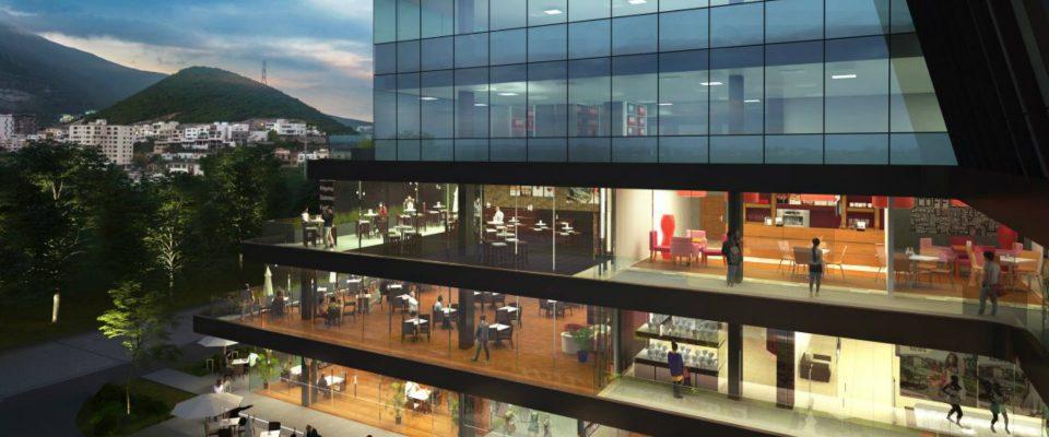 Lujuosa Arquitectura: SAAG una historia en México de proyectos perfectos