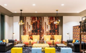 Hoteles Lujuosos: Room 1804 crea proyectos elegantes desde Madrid hoteles lujuosos Hoteles Lujuosos: Room 1804 crea proyectos elegantes desde Madrid Featured 7 357x220