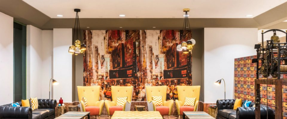 Hoteles Lujuosos: Room 1804 crea proyectos elegantes desde Madrid