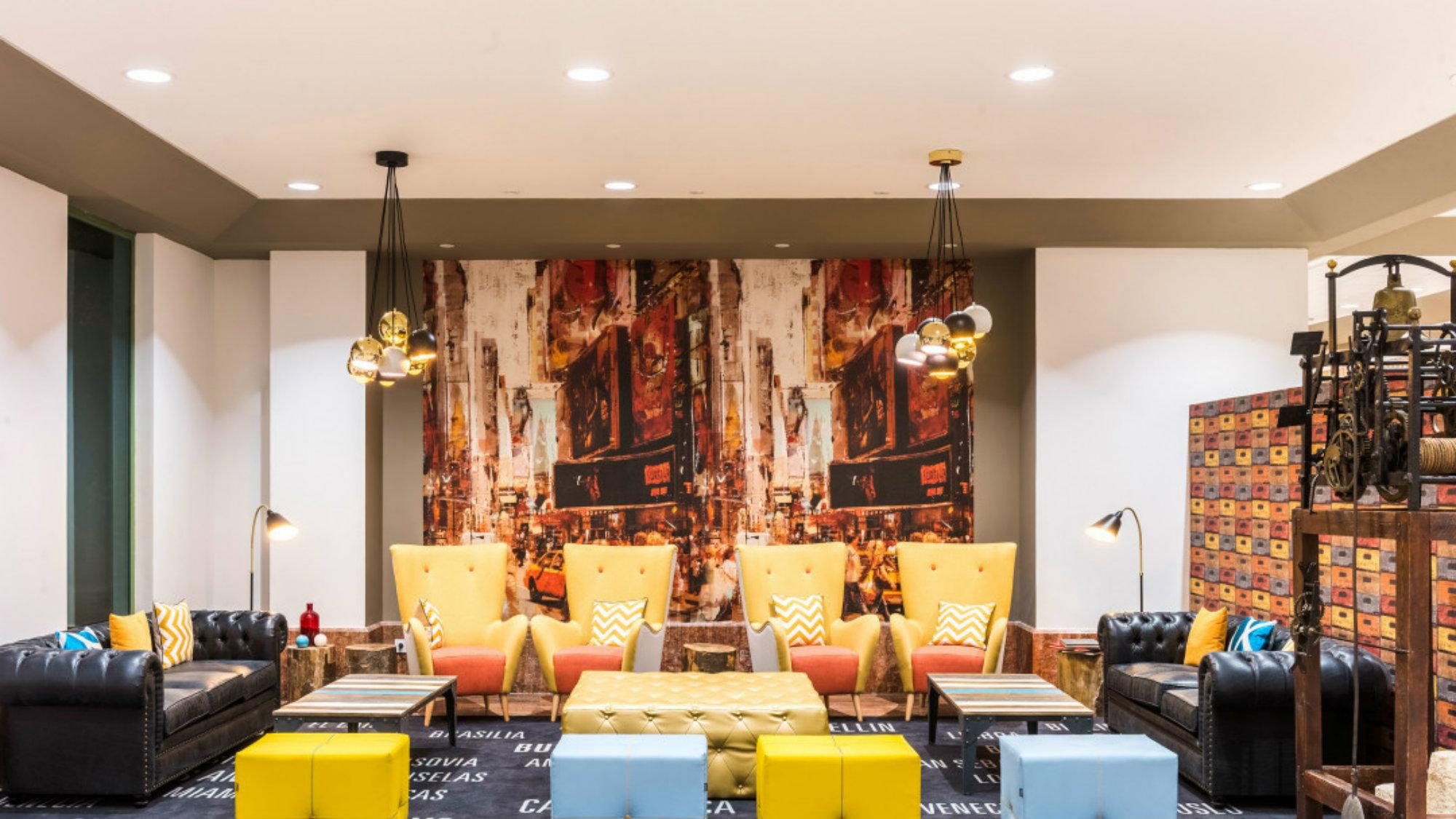 Hoteles Lujuosos: Room 1804 crea proyectos elegantes desde Madrid hoteles lujuosos Hoteles Lujuosos: Room 1804 crea proyectos elegantes desde Madrid Featured 7