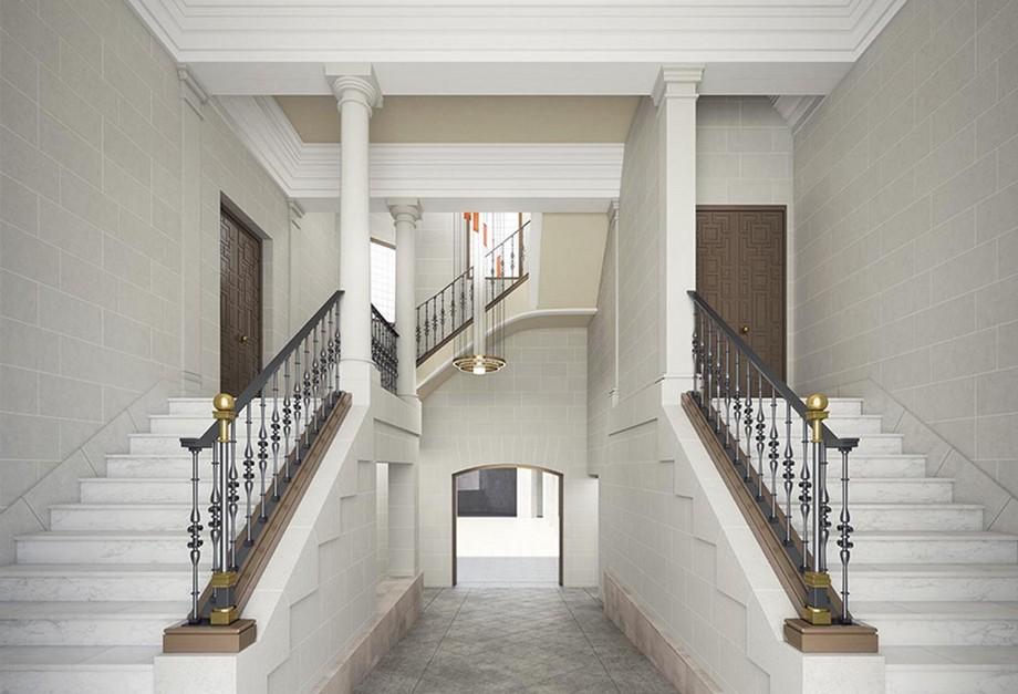 Estudio Alegria: Proyectos de diseño de interiores lujuosos y estupendos en Madrid estudio alegria Estudio Alegria: Proyectos de diseño de interiores lujuosos y estupendos en Madrid General Ora a9 5