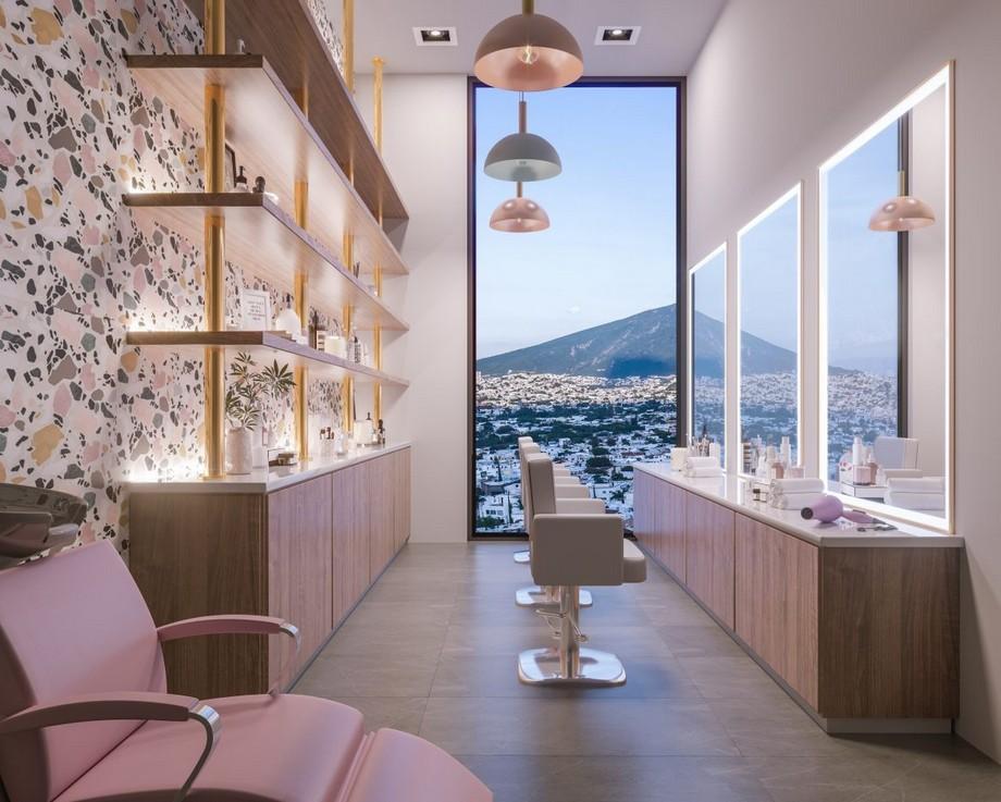 Lujuosa Arquitectura: SAAG una historia en México de proyectos perfectos lujuosa arquitectura Lujuosa Arquitectura: SAAG una historia en México de proyectos perfectos Sile Amenities Salon Belleza 2019