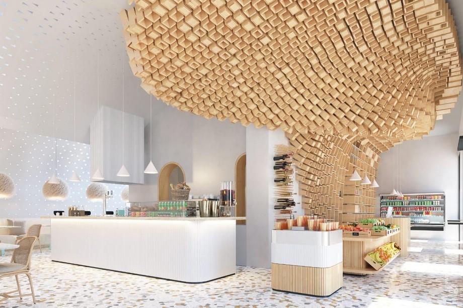 Estudio Alegria: Proyectos de diseño de interiores lujuosos y estupendos en Madrid estudio alegria Estudio Alegria: Proyectos de diseño de interiores lujuosos y estupendos en Madrid Tienda de experiencias 3