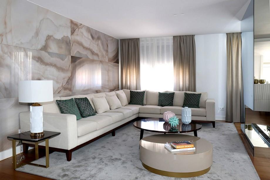 Proyectos Interiorismo: Viteri | Lapeña una empresa lujuosa de diseño de interiores proyectos interiorismo Proyectos Interiorismo: Viteri | Lapeña una empresa lujuosa de diseño de interiores Vivienda Alameda de Osuna 1
