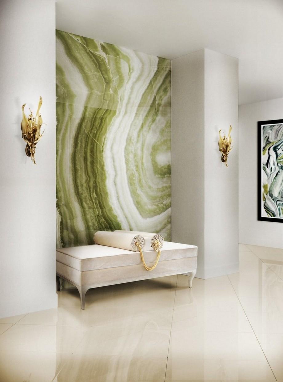 """Tendencia Diseño de Interiores 2020: Art Deco Retro """"Vibe Floral"""" tendencia diseño Tendencia Diseño de Interiores 2020: Art Deco Retro «Vibe Floral» botanica2"""