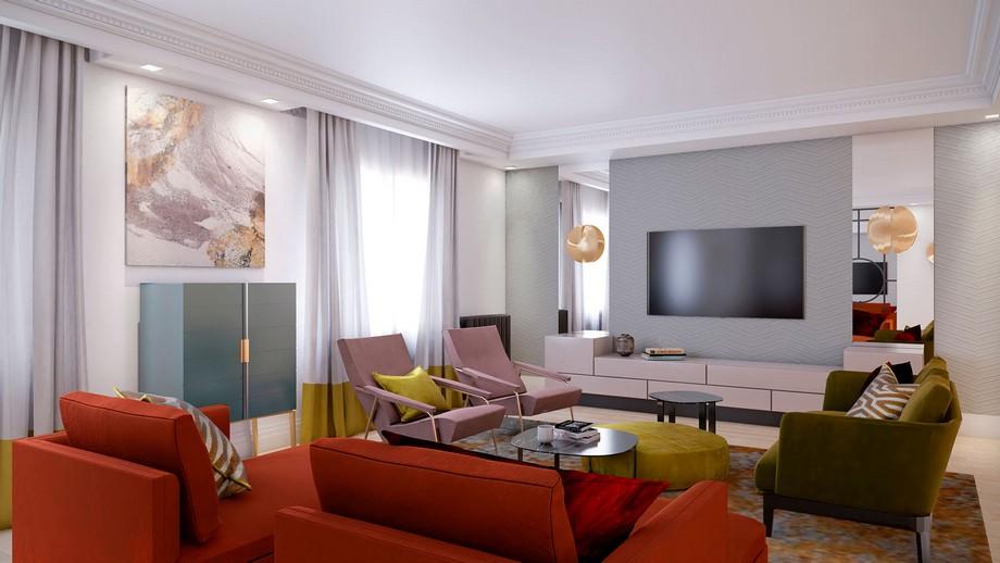 Proyectos Interiorismo: Viteri | Lapeña una empresa lujuosa de diseño de interiores proyectos interiorismo Proyectos Interiorismo: Viteri | Lapeña una empresa lujuosa de diseño de interiores salon 2