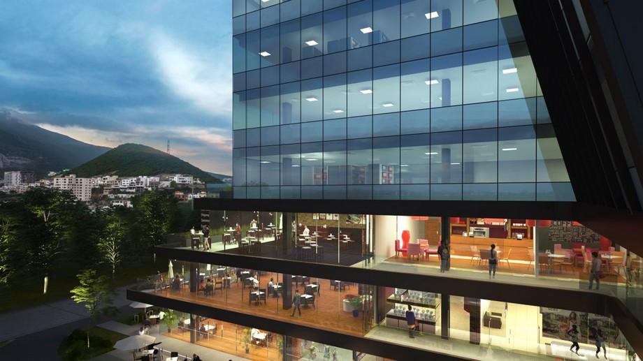 Lujuosa Arquitectura: SAAG una historia en México de proyectos perfectos lujuosa arquitectura Lujuosa Arquitectura: SAAG una historia en México de proyectos perfectos vistaElevadaComercios 2017