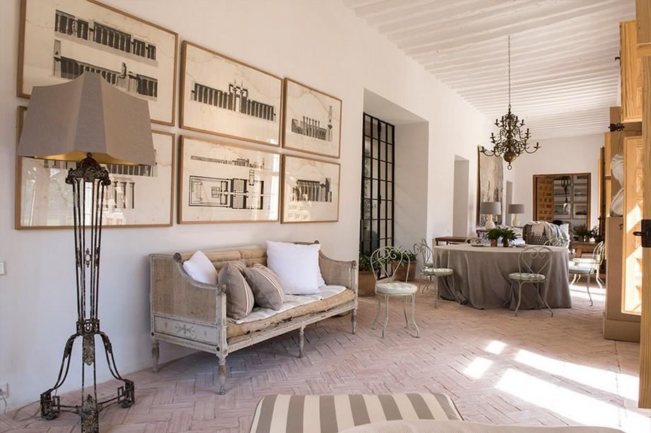 luis puerta Luis Puerta: Un interiorista con estilos perfectos y elegantes en Madrid 00 3