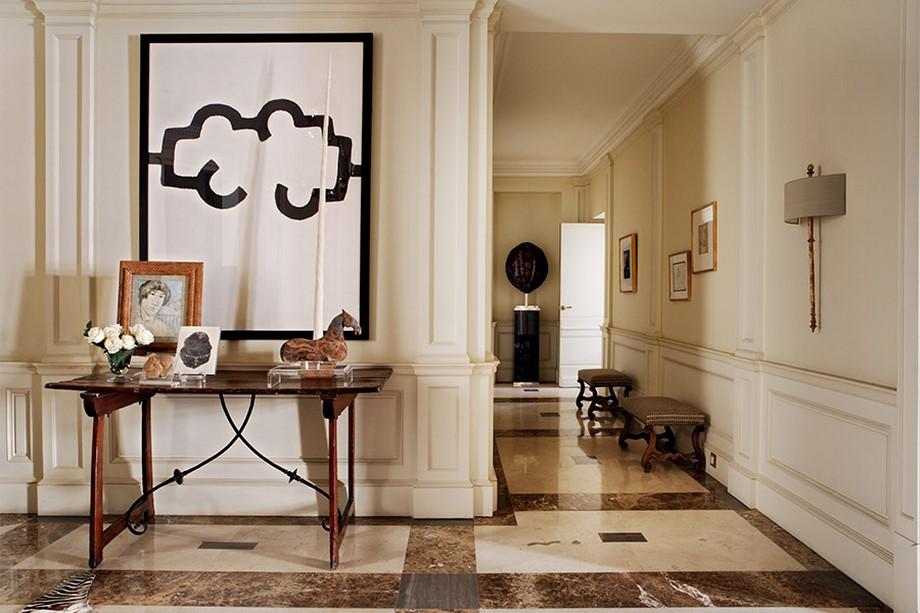 Luis Puerta: Un interiorista con estilos perfectos y elegantes en Madrid luis puerta Luis Puerta: Un interiorista con estilos perfectos y elegantes en Madrid 03 4