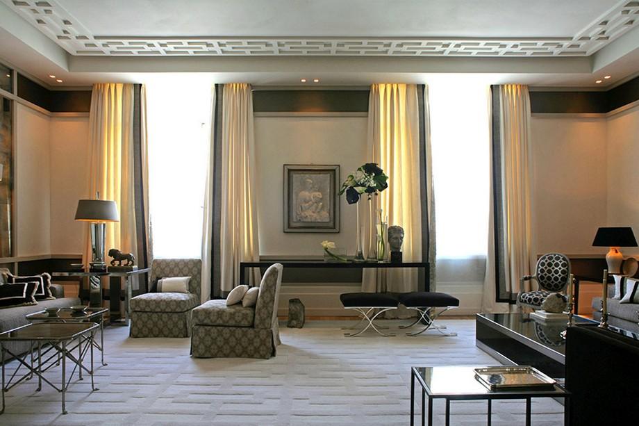 Luis Puerta: Un interiorista con estilos perfectos y elegantes en Madrid luis puerta Luis Puerta: Un interiorista con estilos perfectos y elegantes en Madrid 07 2
