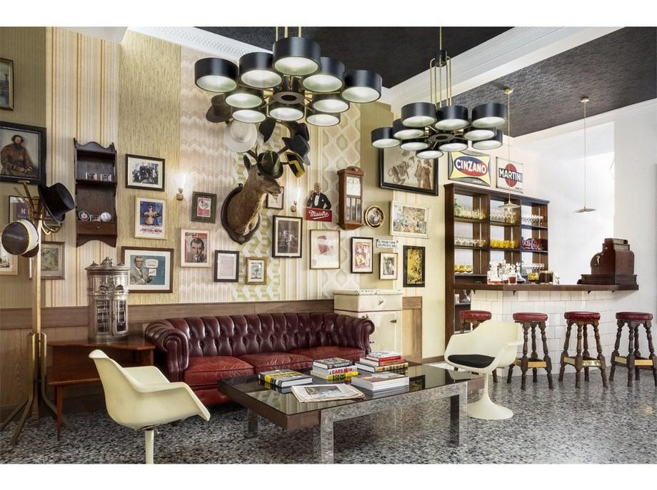 Interiorismo lujuoso: Guille García Hoz crea proyectos elegantes en Madrid interiorismo lujuoso Interiorismo lujuoso: Guille García Hoz crea proyectos elegantes en Madrid 2