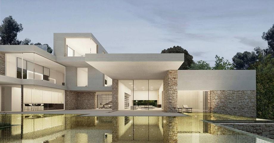 Ramon Esteve Estudio: Arquitectura lujuosa y elegante desde Valencia ramon esteve estudio Ramon Esteve Estudio: Arquitectura lujuosa y elegante desde Valencia 28701658 1604728632929588 2897113305485782545 o