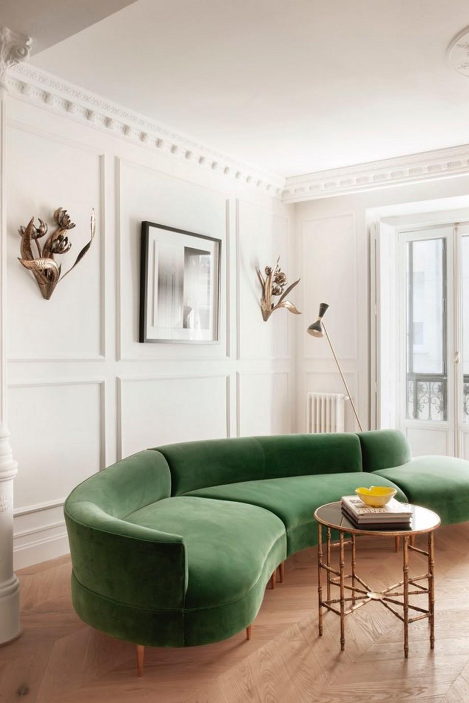 Estudio María Santos: Proyectos de Diseño de Interiores lujuoso en Madrid estudio maría santos Estudio María Santos: Proyectos de Diseño de Interiores lujuoso en Madrid Estudio Maria Santos Justicia 3