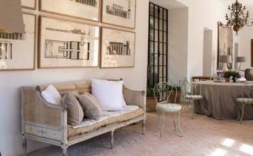 Luis Puerta: Un interiorista con estilos perfectos y elegantes en Madrid luis puerta Luis Puerta: Un interiorista con estilos perfectos y elegantes en Madrid Featured 10 357x220