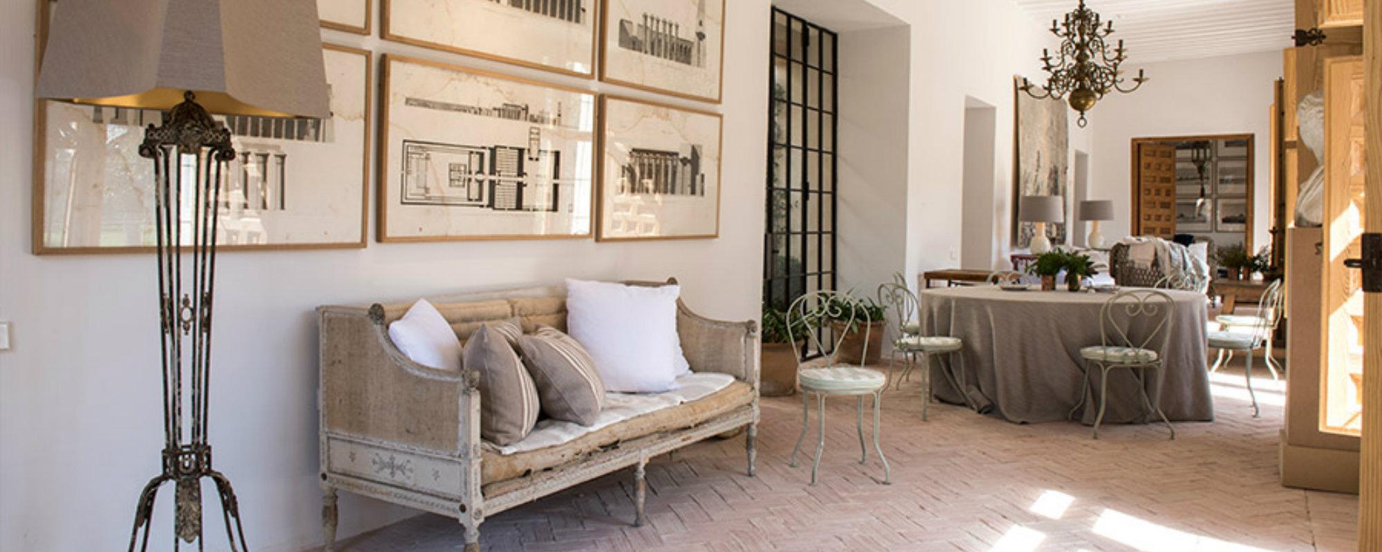 Luis Puerta: Un interiorista con estilos perfectos y elegantes en Madrid luis puerta Luis Puerta: Un interiorista con estilos perfectos y elegantes en Madrid Featured 10