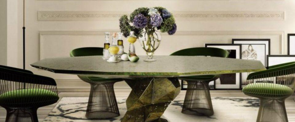 Tendencias de Interiores: Ideas inspiradoras sobre geometría de arte