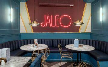 Interiorismo lujuoso: Guille García Hoz crea proyectos elegantes en Madrid estudio de interiorismo Estudio de Interiorismo: Georg Kayser con proyectos de diseño lujuosos en Barcelona Featured 2 357x220