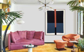Estudio de Interiorismo: Georg Kayser con proyectos de diseño lujuosos en Barcelona estudio de interiorismo Estudio de Interiorismo: Georg Kayser con proyectos de diseño lujuosos en Barcelona Featured 4 357x220
