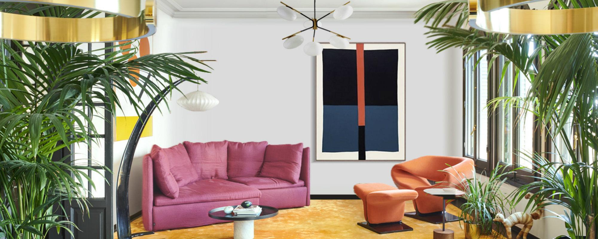Estudio de Interiorismo: Georg Kayser con proyectos de diseño lujuosos en Barcelona estudio de interiorismo Estudio de Interiorismo: Georg Kayser con proyectos de diseño lujuosos en Barcelona Featured 4