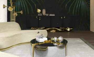Maison et Objet 2020: Una seleción de diseño de interiores lujuosa y estupenda maison et objet Maison et Objet 2020: Una seleción de diseño de interiores lujuosa y estupenda Featured 7 357x220