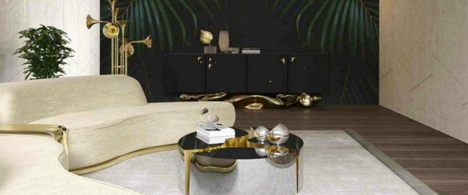 Maison et Objet 2020: Una seleción de diseño de interiores lujuosa y estupenda