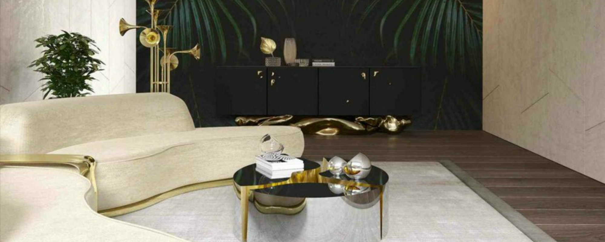 Maison et Objet 2020: Una seleción de diseño de interiores lujuosa y estupenda maison et objet Maison et Objet 2020: Una seleción de diseño de interiores lujuosa y estupenda Featured 7