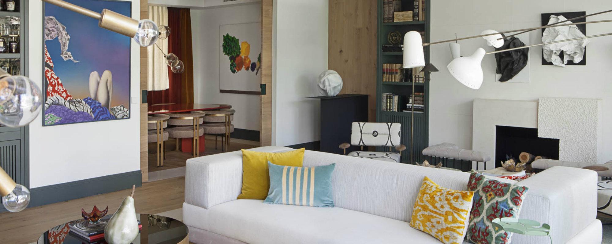 Marta de la Rica: Diseño de Interiores elegante con proyectos perfectos en Madrid marta de la rica Marta de la Rica: Diseño de Interiores elegante con proyectos perfectos en Madrid Featured 8