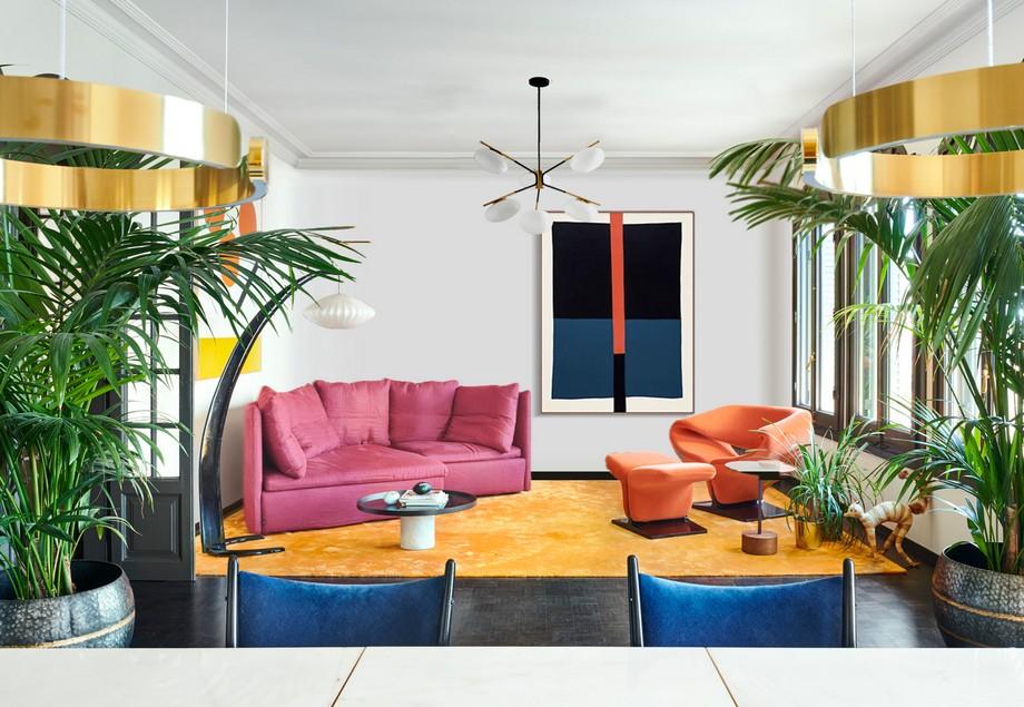 Estudio de Interiorismo: Georg Kayser con proyectos de diseño lujuosos en Barcelona estudio de interiorismo Estudio de Interiorismo: Georg Kayser con proyectos de diseño lujuosos en Barcelona G