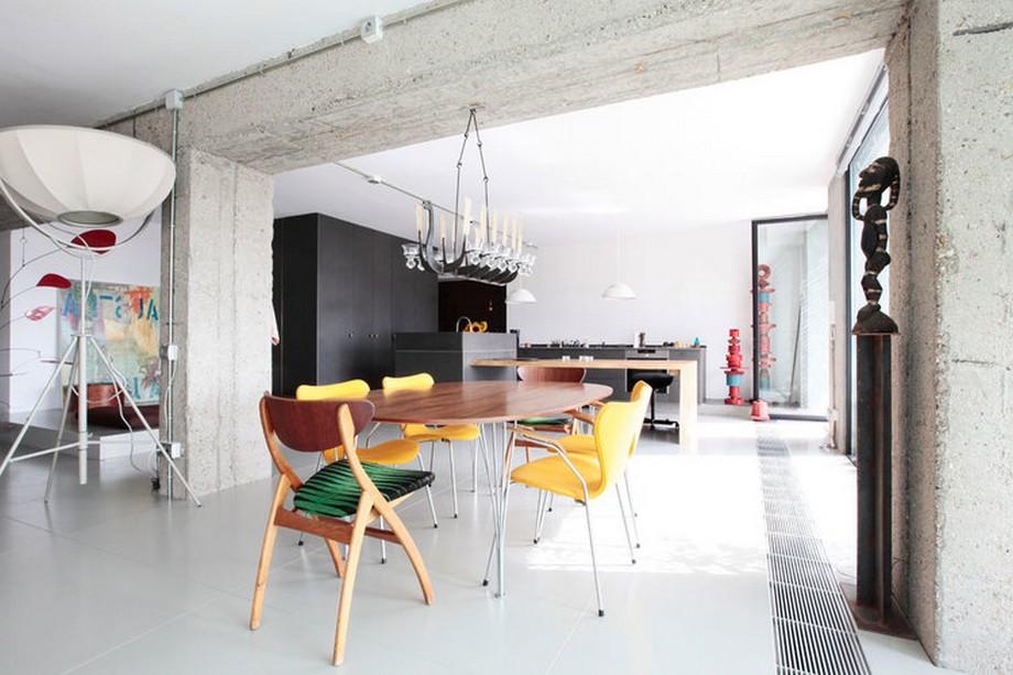 Estudio de Interiorismo: Georg Kayser con proyectos de diseño lujuosos en Barcelona estudio de interiorismo Estudio de Interiorismo: Georg Kayser con proyectos de diseño lujuosos en Barcelona GeorgKayser architecture interiordesign residencial pallars 1