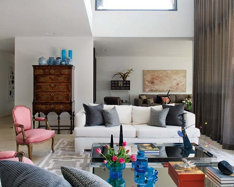 Luis Puerta: Un interiorista con estilos perfectos y elegantes en Madrid luis puerta Luis Puerta: Un interiorista con estilos perfectos y elegantes en Madrid LP 07 Post 6