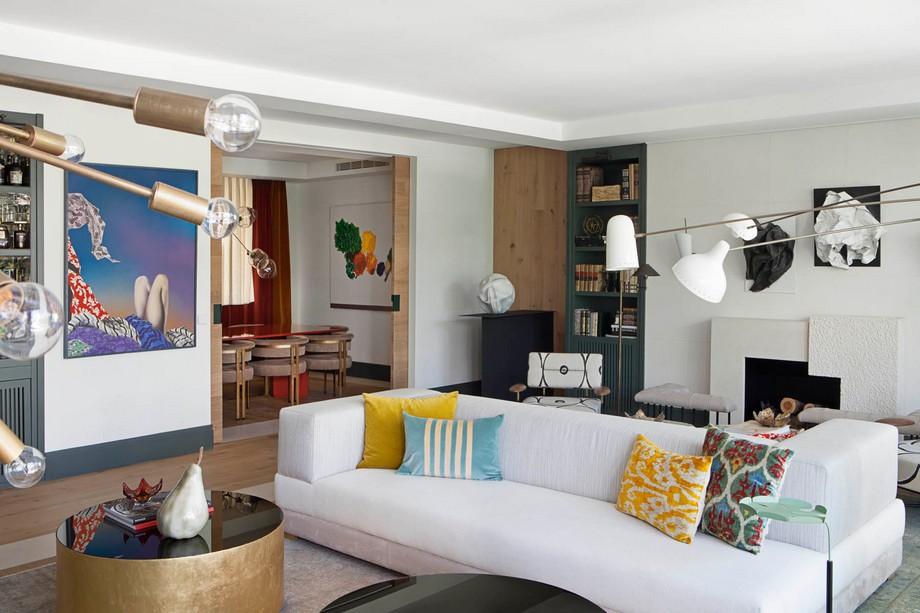 Marta de la Rica: Diseño de Interiores elegante con proyectos perfectos en Madrid marta de la rica Marta de la Rica: Diseño de Interiores elegante con proyectos perfectos en Madrid MG 9130