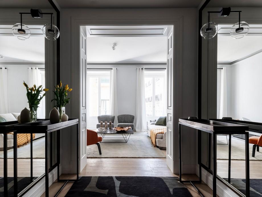 Estudio Ventura: Diseño de interiores poderoso y lujuoso en Madrid estudio ventura Estudio Ventura: Diseño de interiores poderoso y lujuoso en Madrid Ventura B11 05