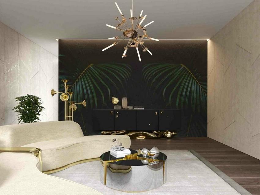 maison et objet Maison et Objet 2020: Una seleción de diseño de interiores lujuosa y estupenda angra2