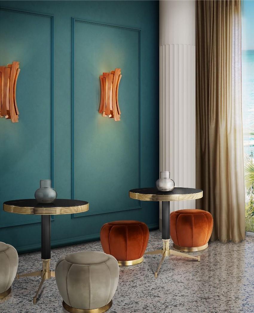 Maison et Objet 2020: Una seleción de diseño de interiores lujuosa y estupenda maison et objet Maison et Objet 2020: Una seleción de diseño de interiores lujuosa y estupenda florence