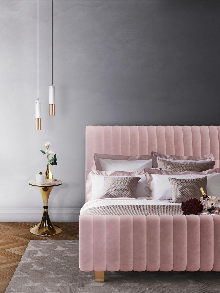 Maison et Objet 2020: Una seleción de diseño de interiores lujuosa y estupenda maison et objet Maison et Objet 2020: Una seleción de diseño de interiores lujuosa y estupenda sophia